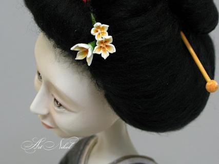 Doll Geisha