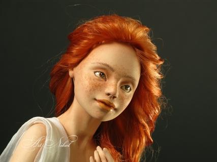Лялька Купальниця