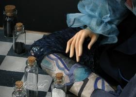 Doll Alchemist