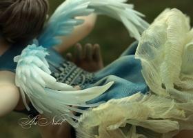 Лялька Янголи
