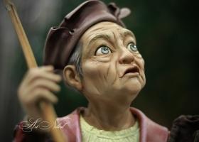Лялька Гординя