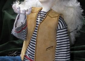 Кукла Мне бы в небо