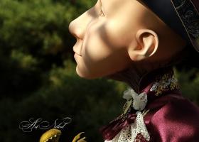 Лялька Романтик