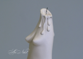 Doll Candle