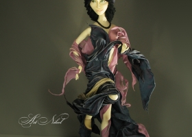Кукла Танец