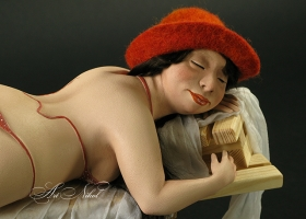 Лялька Мотузочок