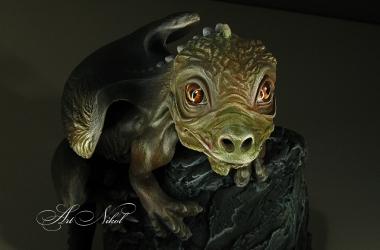 Лялька Дракон - Artnikol